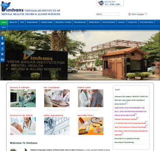 Vimhans Hospital