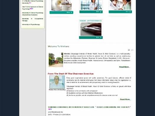 vimhans.com
