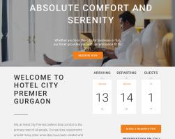 hotelcitypremier.com