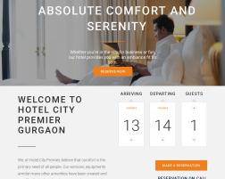 Hotelcitypremier