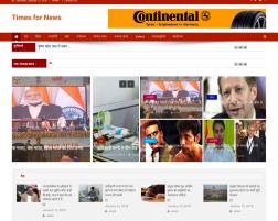 Timesfornews