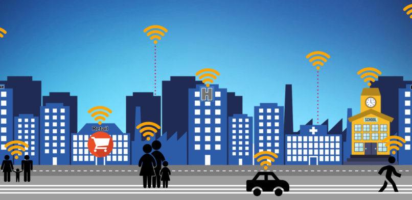 Guest Wi-Fi Platform